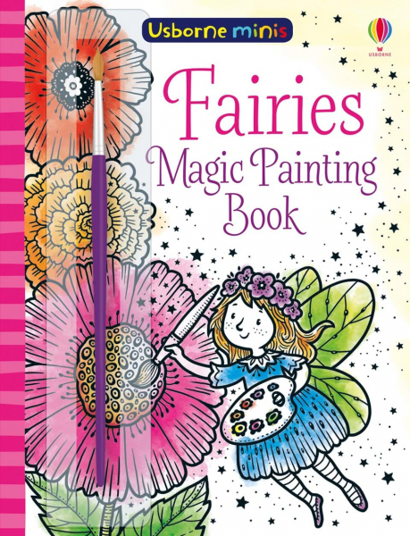Magic Painting Fairies 0