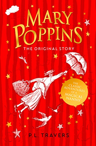 Essential Modern Classics - Mary Poppins by Travers 0