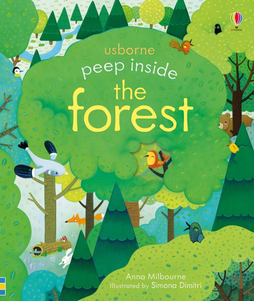Peep Inside a Forest 0