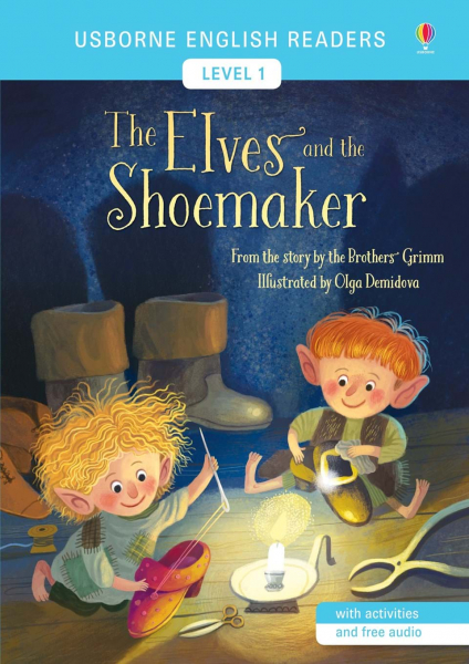 Elves and the Shoemaker 0