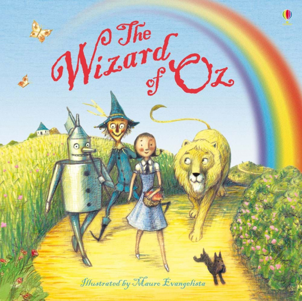 The Wizard of Oz 0