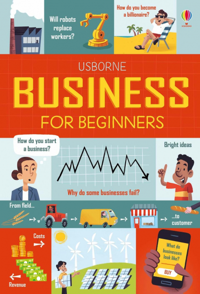 Business for beginners 0