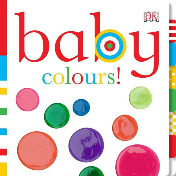 Baby Colours 0
