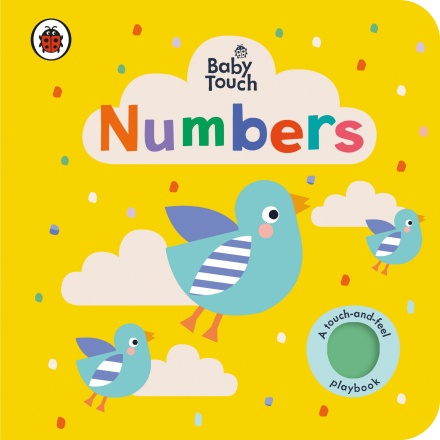 baby touch numbers ladybird [0]