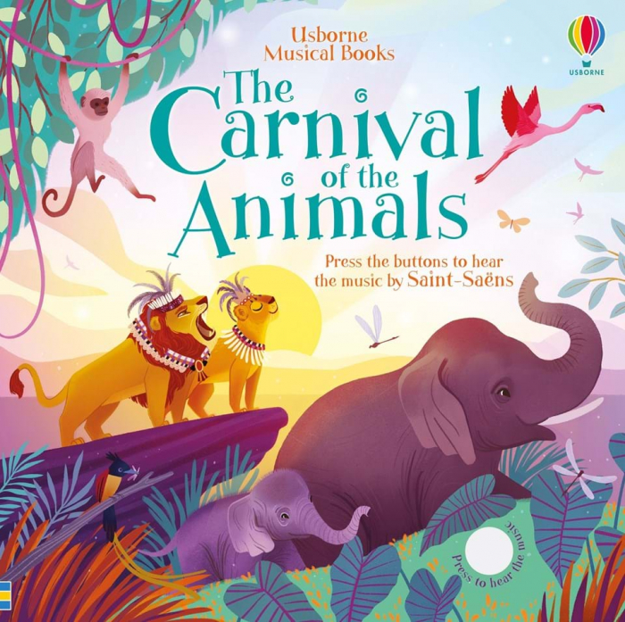 the carnival of animals 0