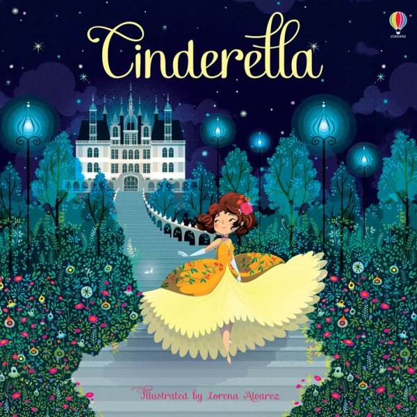 Cinderella (Picture Books) 0