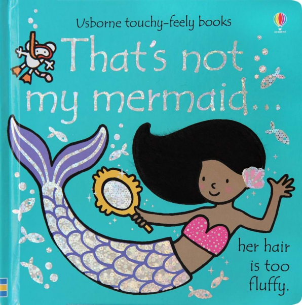 THATS NOT MY MERMAID 0