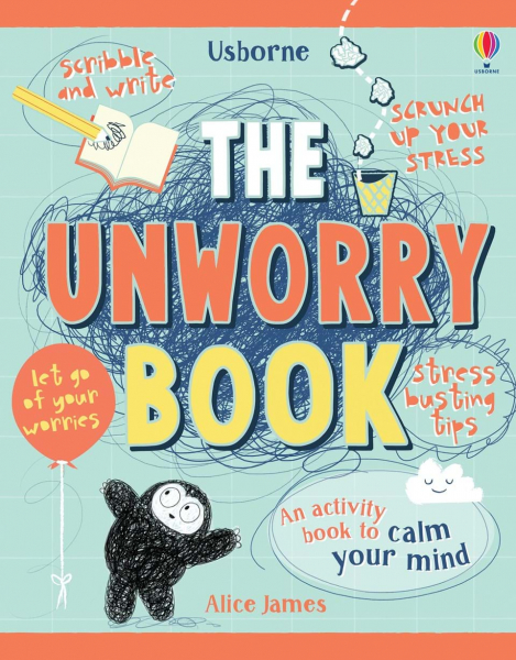 The Unworry Book 0