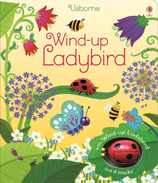 Wind-Up Ladybird 0