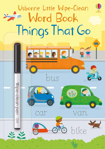 Things That Go 0