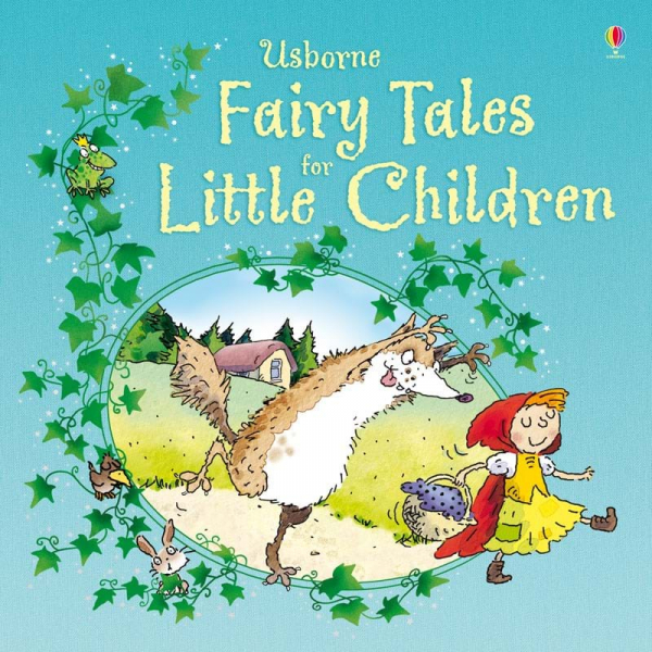Fairy Tales for Little Children 0