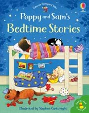 poppy and sam bedtime stories 0