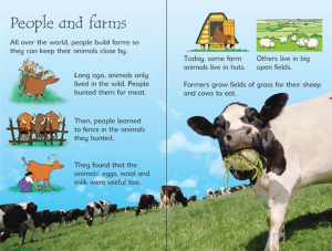 Farm Animals Usborne1