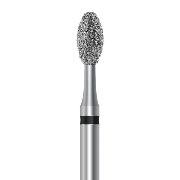Diamond burs football - Diametru 021 - Super coarse [0]