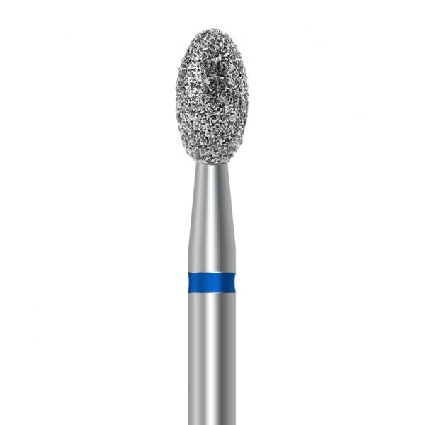 Diamond burs football - Diametru 023 - Medium 0