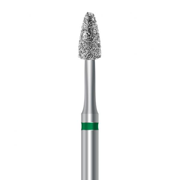Diamond burs grenade - Diametru 020 - Coarse [0]