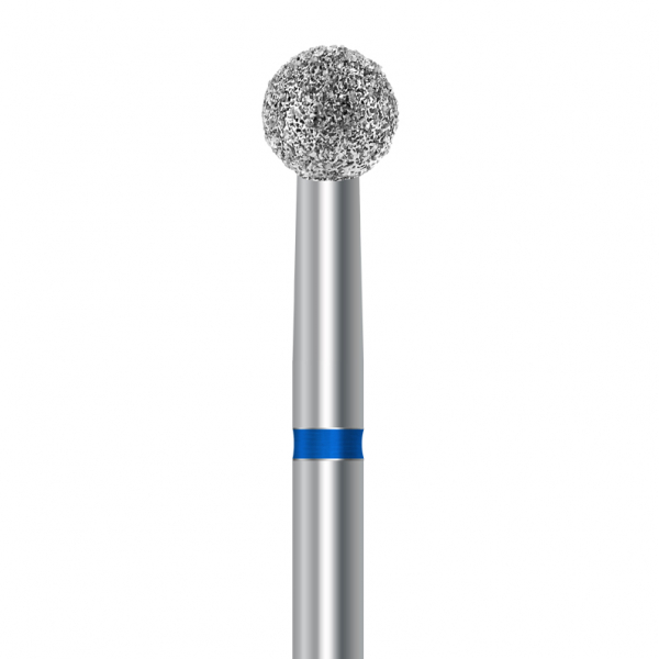 Diamond burs round - Diametru 029 - Medium [0]