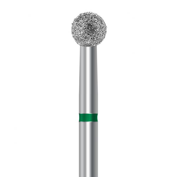 Diamond burs round - Diametru 029 - Coarse [0]