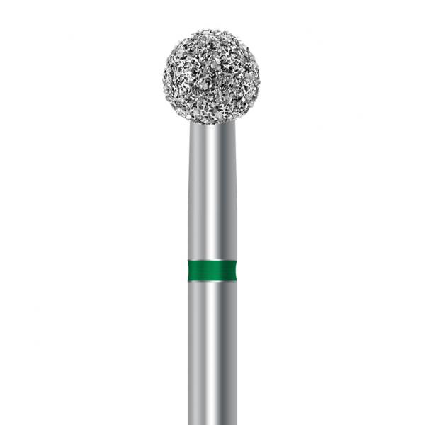 Diamond burs round - Diametru 031 - Coarse 0
