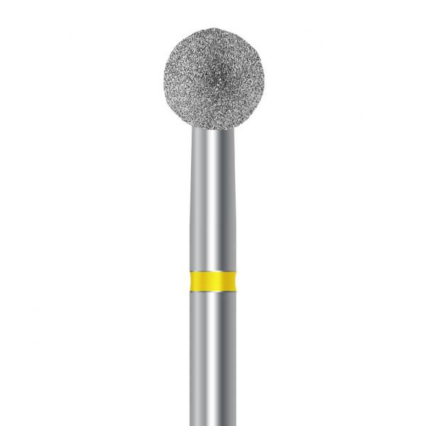 Diamond burs round - Diametru 033 - Super fine [0]