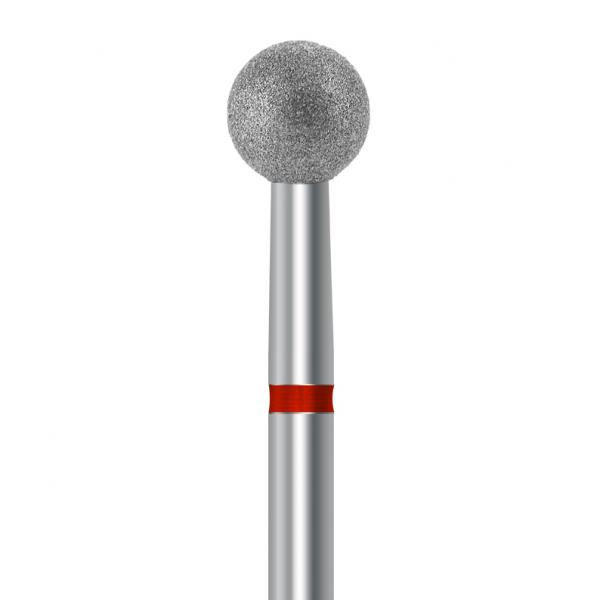 Diamond burs round - Diametru 033 - Fine [0]