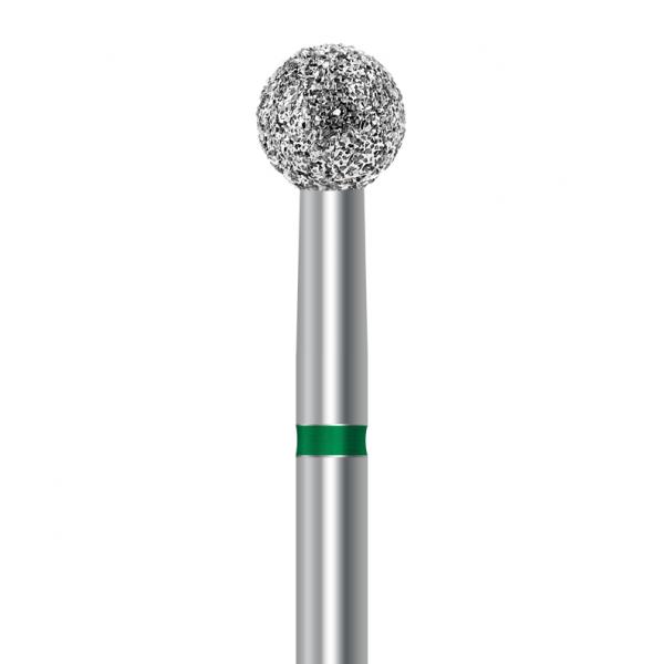 Diamond burs round - Diametru 033 - Coarse 0
