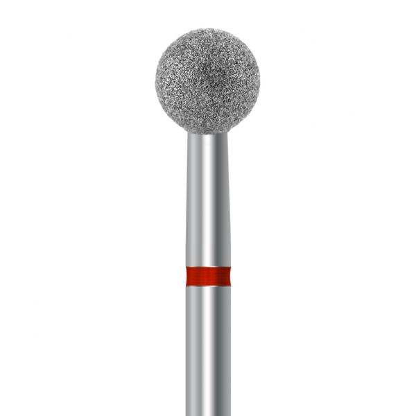 Diamond burs round - Diametru 035 - Fine [0]