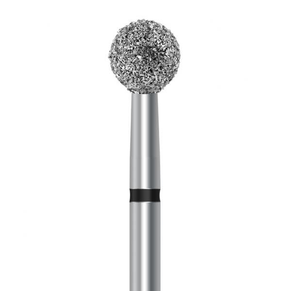Diamond burs round - Diametru 035 - Super coarse [0]