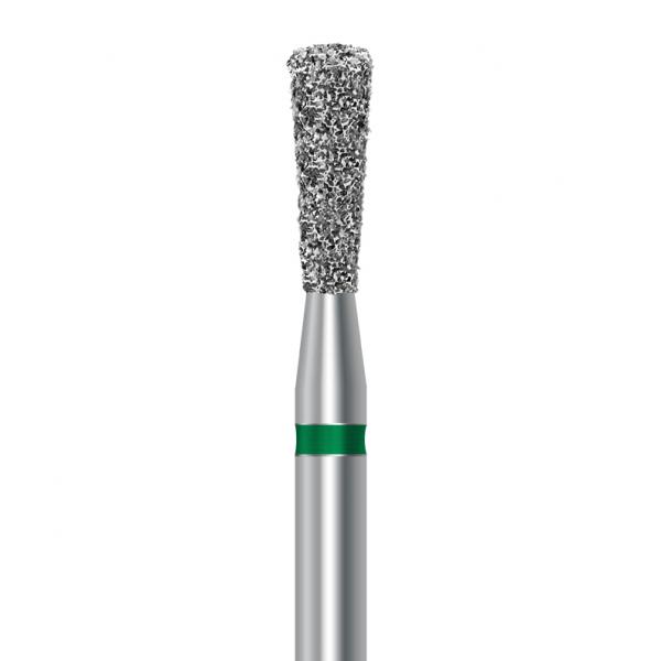 Diamond burs inverted cone - Diametru 018 - Coarse 0