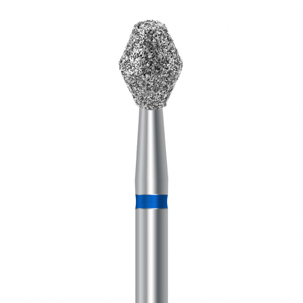 Diamond burs barrel - Diametru 031 - Medium 0