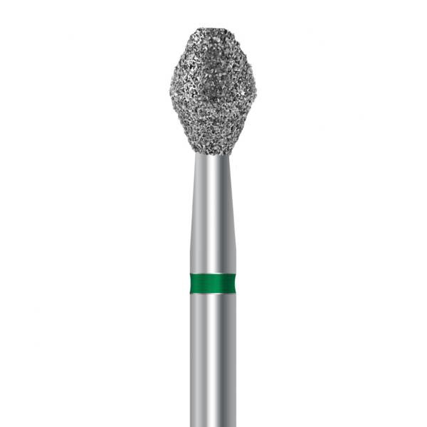 Diamond burs barrel - Diametru 031 - Coarse 0