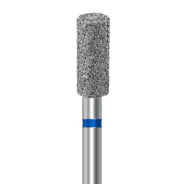 Diamond burs flat cylinder - Diametru 027 - Medium [0]