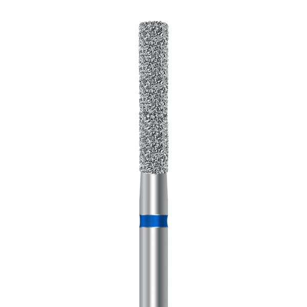 Diamond burs cylinder round edge - Diametru 016 - Medium [0]