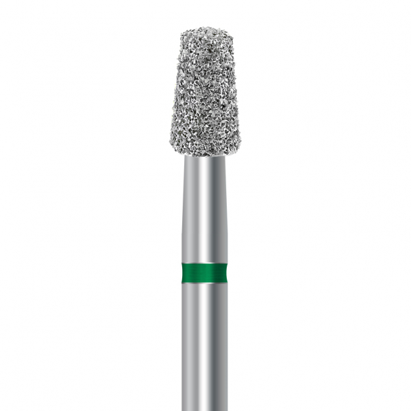 Diamond burs round end cone - Diametru 025 - Coarse [0]