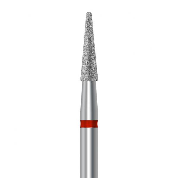 Diamond burs needle spot - Diametru 016 - Fine 0