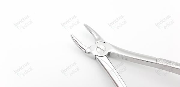 1006 - Cleste extractii premolari superiori - Model Englez [2]