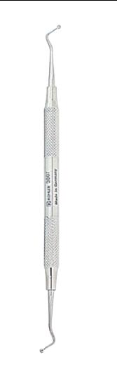 3007 - Excavator 16,5 cm - Ø 2,2 mm [0]