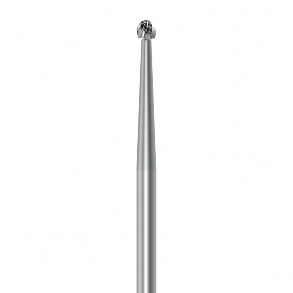 Freza chirurgicala sferica pentru piesa dreapta - 023 - 44,5 mm 0