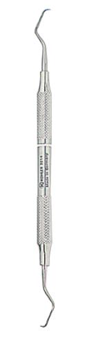 3214 - Chiureta GRACEY 9/10 rigida 0