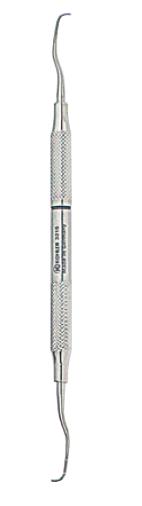 3215 - Chiureta GRACEY 11/12 rigida [0]