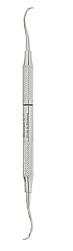 3216 - Chiureta GRACEY 13/14 rigida [0]