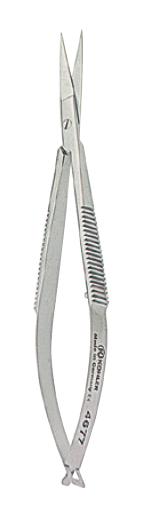 4036 - Micro foarfece angulata WESTCOTT - 12 cm [0]