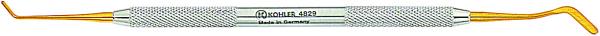 4829 - Instrument pentru modelarea compozitului acoperit cu nitrat de zirconiu GOLDSTEIN 1 [1]