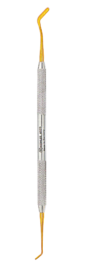 4829 - Instrument pentru modelarea compozitului acoperit cu nitrat de zirconiu GOLDSTEIN 1 [0]