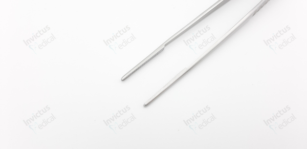5308 - Pensa de tesut DE BAKEY - 2,0 mm - 20 cm 1