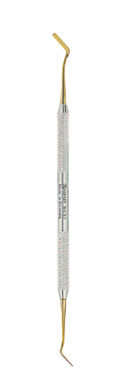 5633 - Instrument pentru modelarea compozitului acoperit cu nitrat de zirconiu - 2,5 mm [0]