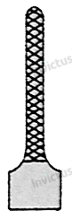 5805 - Port-ac cu carbura de tungsten 5-0 - 8-0 MICRO-RYDER - 18 cm [1]