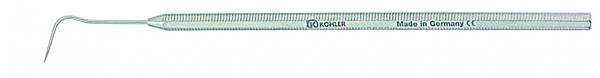 6037 - Sonda cu varf foarte subtire, flexibil 0