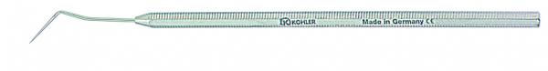 6038 - Sonda 8 cu varf foarte subtire, flexibil 0