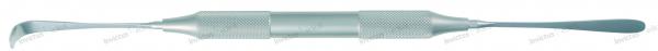 7375 - Instrument pentru ridicarea membranei sinusale flexibil 0